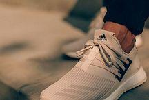Shoes portrait