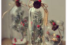 Нг, Рождество