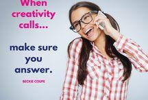 Nurture Your Creativity
