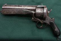 Weapon - Guns
