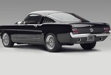 auto - mustang