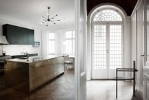 Dream home ideas / by Arnelle Woker