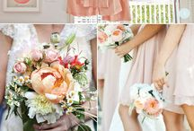 Spring Wedding Inspiration / by Osprey Point