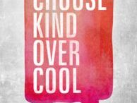 KIDS :: KIND CLUB INSPO / inspirational quotes about kindness