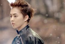 EXO History MV