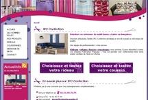 Autres, Divers - Sites Internet / Sites Internet crées par Cognix Systems, agence Web située à Rennes et Brest