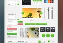 User Interface Design Reference