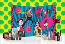 Cosmetics Paradise