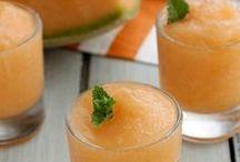 Sorbetti e cocktail