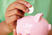 Budgeting & thrifty / Tips & hints for saving money