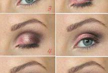 Beautiful / Make Up