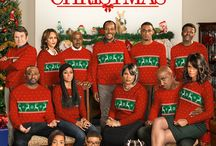 Almost Christmas / Can this family survive the holidays? | Almost Christmas - In theaters November 11.