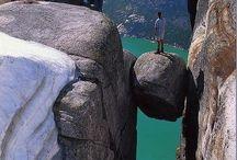 Travel - Norway