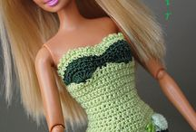 Barbie maglia