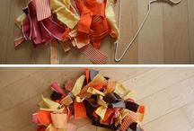 Autumn DIY/ Őszi DIY