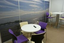 Breakout Area Projects / Bevlan have an excellent range of Breakout Cafeteria furniture. Our selection of tables, chairs, stools and catering systems can provide you with an efficient, pleasant and comfortable breakout area.  http://www.bevlan.com/portfolio-item/breakout-area-projects/