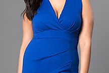 Plus Size Homecoming 2016 - Top Picks / Flaunt your beautiful curves with one of our top picks that are stylish and elegant for your Homecoming night!