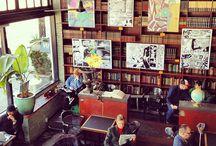 My dream coffee shop/bakery!