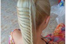 Hairstyles  / by Erin Kuttler