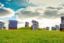 Strandkörbe Norderney / Mein Strandkorb – mein Norderney Zum perfekten Insel-Feeling auf Norderney gehört ein eigener Strandkorb, der an jedem Strandabschnitt unkompliziert und bequem gemietet werden kann.