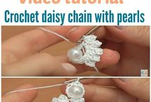 crochet with Pearls