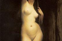 Arte nude
