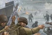 De Grote Franse Bevrijding 06-06-1944