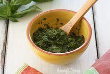 Recipes - Herbs