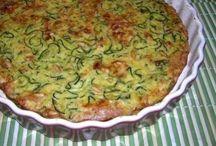 zeleninové pochúťky