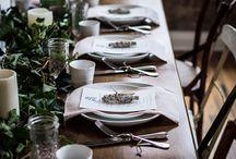 Tableware | Inspiration