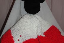 Wool crafts for babies