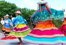 e c u a d o r ' s . t r e a s u r e / A way to explore beautiful Ecuador and its enriching culture