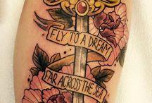 Ideas del tatuaje