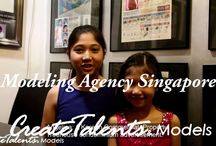 Create Talents and Models Review / Check out Create Talents and Models Review from our models to get to know more about our casting calls and interview details.