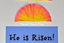 *Bible:Jesus is Risen