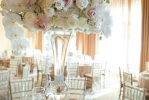Wedding decoration / Huge