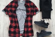 Outfit style