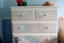 Travel Room / by Shelby Harris