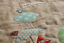 patchwork & sew and sing