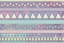 trival pattern