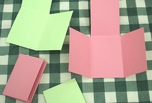 Foldables / by Amy Hansen