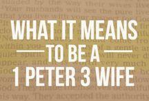 Godly Wife
