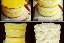 Cake / Inspiráció