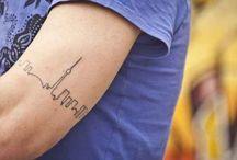 cool tattos