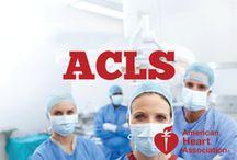 ACLS Class ST. Louis