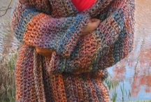 Crochet / by Vikkie Smith