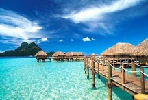 Places I want to go see