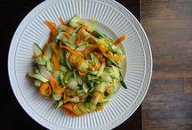 Healthy Recipes & Alternatives!