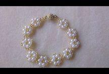 Ručne vyrobené šperky