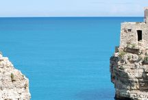 I tour della Puglia